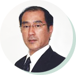 代表者 濵田 俊彦